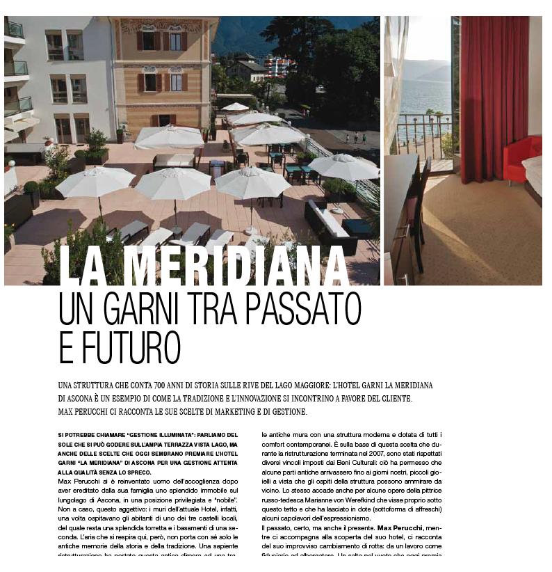 RISTORA MERIDIANA 06-12