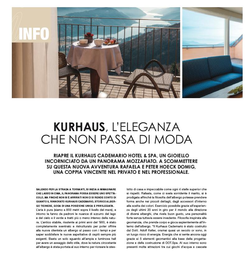 RM KURHAUS 06-13