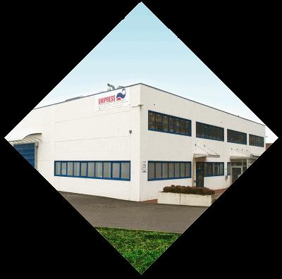 Unipress LAvanderia Industriale